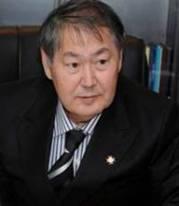 Куралбаев Бекмахан